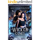 Wicked Games: Queen of the Damned (Damned Magic and Divine Fates Book 2)