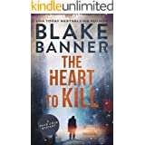 The Heart to Kill (A Dead Cold Mystery Book 7)