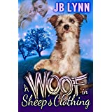 A WOOF IN SHEEP'S CLOTHING