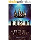 Incursion (The Necromancer's Key Book 1)