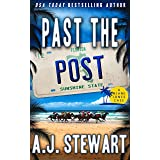 Past The Post (Miami Jones Florida Mystery Book 12)