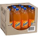 Sunkist Orange Soft Drink, 12 x 1.25L