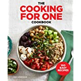 The Cooking for One Cookbook: 100 Easy Recipes