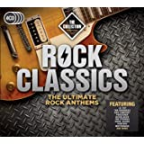 Rock Classics The Collection