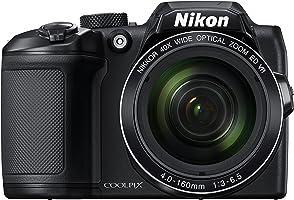 Nikon尼康 数码相机 COOLPIX B500