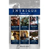 Intrigue Box Set Mar 2021/SVU Surveillance/Stalker in the Shadows/Rescue Mission: Secret Child/Cold Case Reopened/The Prosecu