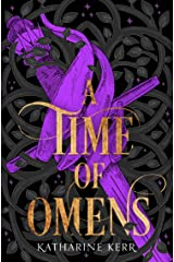 A Time of Omens (The Westlands, Book 2) Kindle Edition