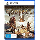 Godfall Ascended Edition - PlayStation 5