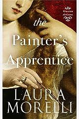 The Painter's Apprentice: A Novel of 16th-Century Venice (Venetian Artisans Book 1) Kindle Edition