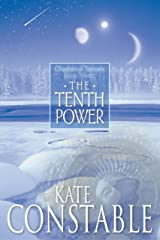 The Tenth Power: Book 3 of the Chanters of Tremaris Kindle Edition
