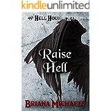 Raise Hell (Hell Hounds Harem Book 7)