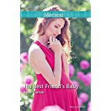 His Best Friend's Baby (Midwives On-Call Book 6)