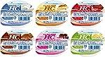Nestle(Nestle) ISOCA JERRY HC 多合一包 (共6种各4个) 66g×24个