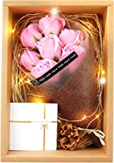 KIZAWA シャボンフラワー フレグランス ソープフラワー 枯れない花 石鹸花 花束 メッセージカード付き バレンタインデー ホワイトデー プレゼント ギフト 誕生日プレゼント 結婚祝い 結婚記念日 母の日 父の日 敬老の日 還暦祝い など お祝い の日 に 両親 奥様 旦那様 恋人 友人 子供 同僚 上司 など 大切な人に 感謝 を伝える フラワーアレンジメント
