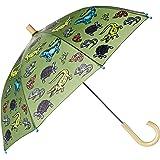 Hatley Boy's Printed Umbrella Raincoat