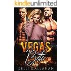 Vegas Bets: A MFM Romance (Surrender to Them Book 6)