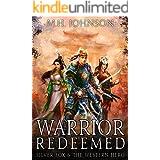 Silver Fox & The Western Hero: Warrior Redeemed: A LitRPG/Wuxia Novel - Book 5