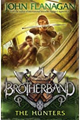 Brotherband 3: The Hunters Kindle Edition