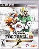 NCAA Football 13 (輸入版) - PS3