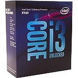 Intel CPU Core i3-8350K 4GHz 8Mキャッシュ 4コア/4スレッド LGA1151 BX80684I38350K【BOX】【日本正規流通品】