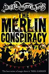 The Merlin Conspiracy Kindle Edition
