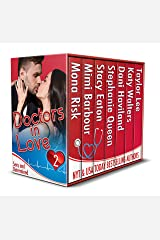 Doctors in Love 2: Sexy and Determined Kindle Edition