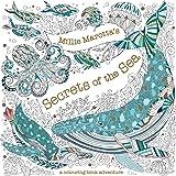 Millie Marotta's Secrets of the Sea: 25