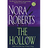 The Hollow (Book Two of the Sign of Seven Trilogy) Large Print