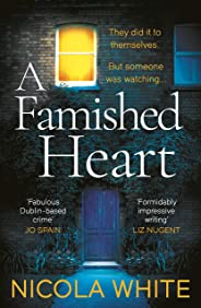 A Famished Heart (Vincent Swan novels)