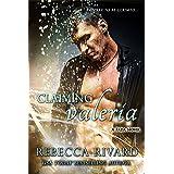 Claiming Valeria: A Fada Novel (The Fada Shapeshifter Series Book 2)