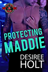 Protecting Maddie (Special Forces: Operation Alpha) Kindle Edition
