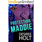 Protecting Maddie (Special Forces: Operation Alpha) (The Protectors Book 1)