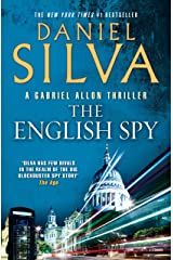 The English Spy (Gabriel Allon Book 15) Kindle Edition