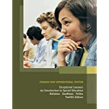 Exceptional Learners: Pearson New International Edition PDF eBook: An Introduction to Special Education (English Edition)