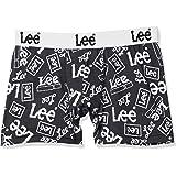 [リー] ランダムロゴボクサーパンツ Lee(リー) メンズ