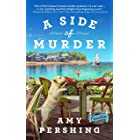 A Side of Murder (A Cape Cod Foodie Mystery Book 1)