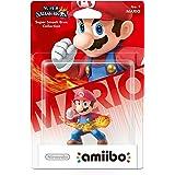 Nintendo amiibo Character Mario (Smash Bros Collection)