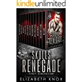 Skulls Renegade MC: First Generation: The Complete Series
