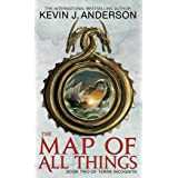 The Map Of All Things: Book 2 of Terra Incognita