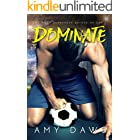 Dominate (Harris Brothers Book 5)
