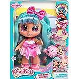Kindi Kids S4 Fun Time Friends Bella Bow Play Doll