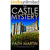 THE CASTLE MYSTERY an absolutely gripping whodunit full of twists (Jenny Starling Book 4)