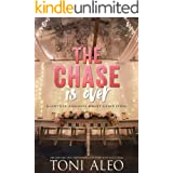 The Chase is Over (Nashville Assassins: Next Generation Book 5)