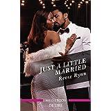 Just a Little Married (Moonlight Ridge Book 3)