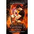The Vampire's Bite (Paranormal Council Book 4)