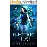 Electric Heat (A Raven Investigations Novel Book 3)