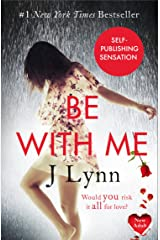 Be With Me (Wait For You, Book 2) Kindle Edition