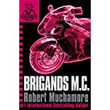 Brigands M.C.: Book 11 (CHERUB Series)
