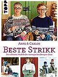 Beste Strikk: Die schoensten Modelle des norwegischen Designer-Duos