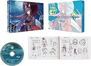 アズールレーン Vol.6 Blu-ray(初回生産限定版)
